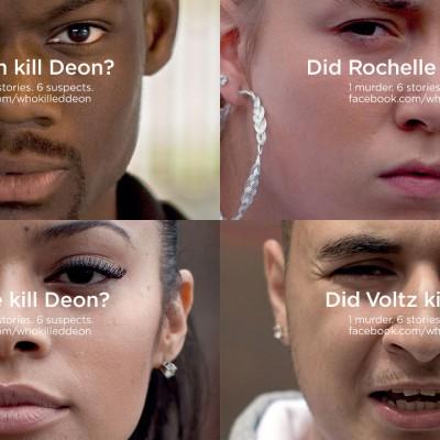 """MET POLICE """"Who Killed Deon"""""""