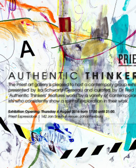 Authentic Thinkers