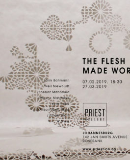 The Flesh Made Word